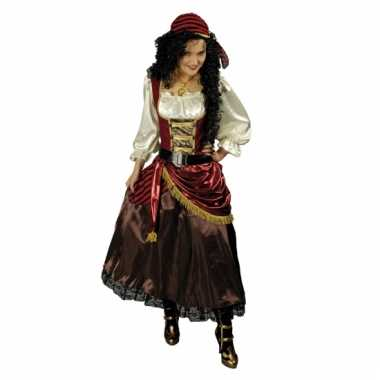 Piraten outfit voor dames