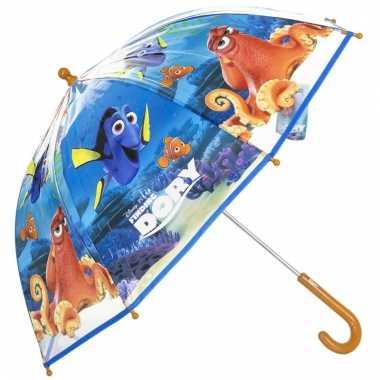Pixar paraplu finding dory 70 cm