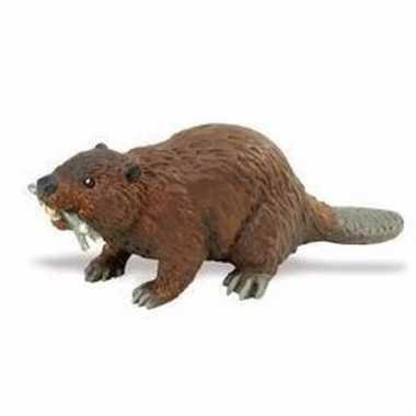Plastic dieren bevertje10 cm
