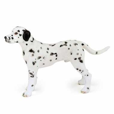 Plastic papo dier dalmatier