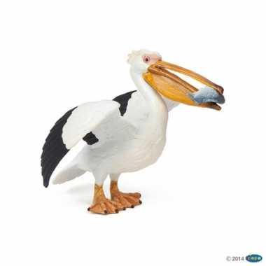 Plastic papo dier pelikaan 11 cm