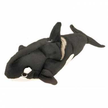 Pluche orka knuffel van 50 cm