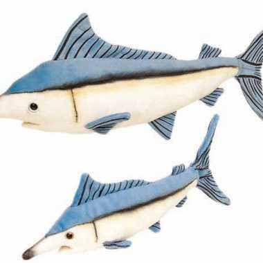 Pluche zwaardvis knuffels 43 cm