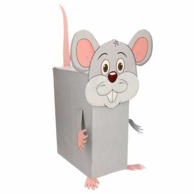 Ratten / muizen surprise maken startpakket