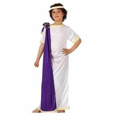 Romeinse verkleedkleren voor kids