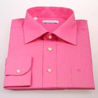 Roze Overhemd.Roze Overhemd Voor Heren Afgeprijsd Net