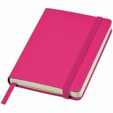 Roze schriften a6 formaat