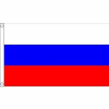 Russische mega vlag 150 x 240 cm