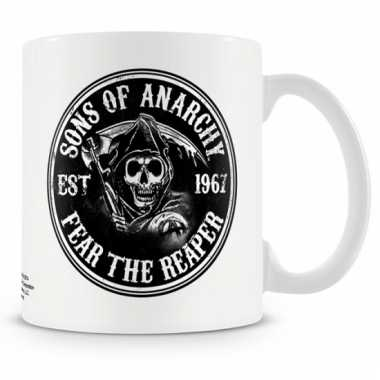 Serie mok sons of anarchy reaper
