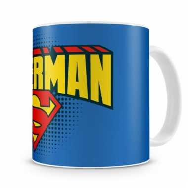 Serie mok superman dc comics