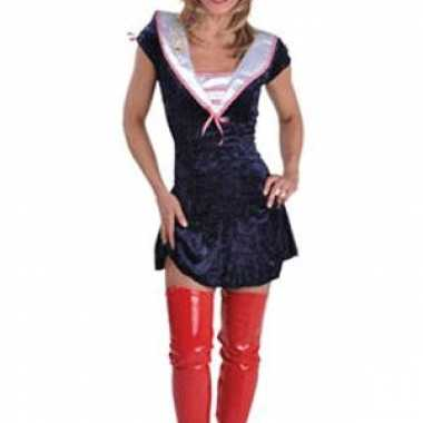 Sexy sailor jurkjes voor vrouwen