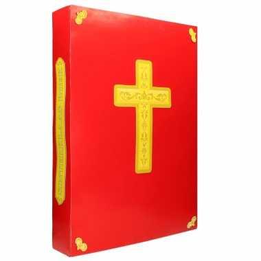 Sinterklaas boek surprise startpakket