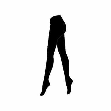 Sinterklaas pieten maillots zwart voor heren