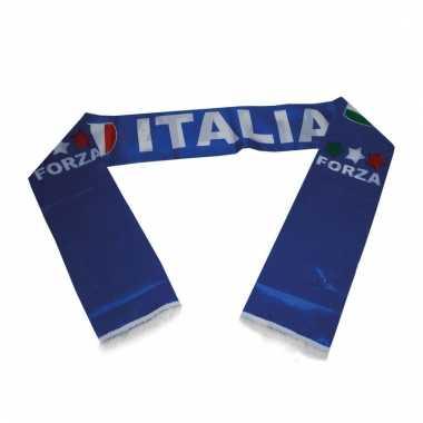 Sjaal italie 150 cm
