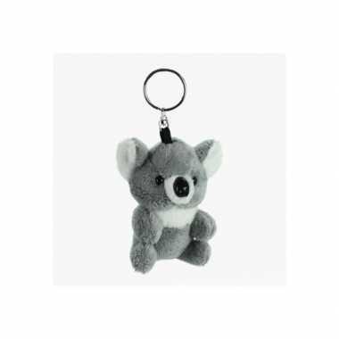 Sleutelhanger koalaatje 16 cm