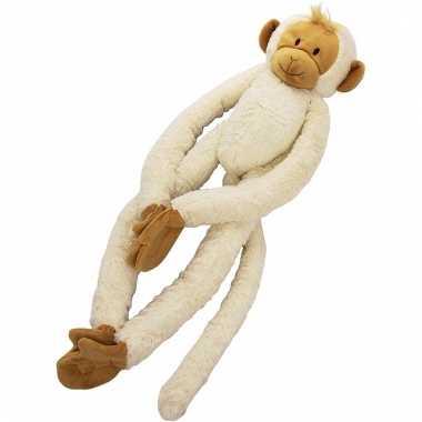 Slinger aap knuffels 45 cm