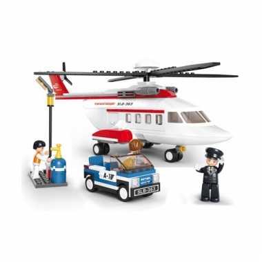 Sluban helikoptertje