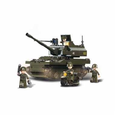 Sluban tanks