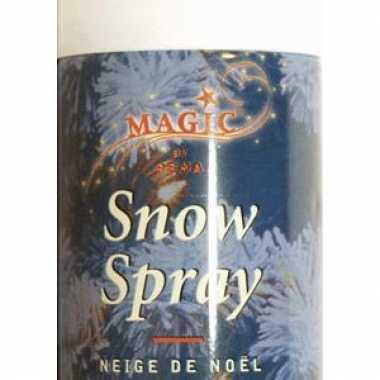 Sneeuwspray spuitbus 300 ml