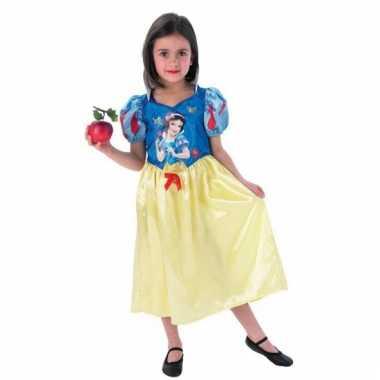 Sneeuwwitje verkleedkleding voor kinderen