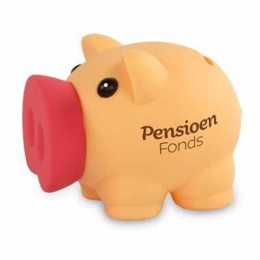Spaarvarkens pensioenfonds