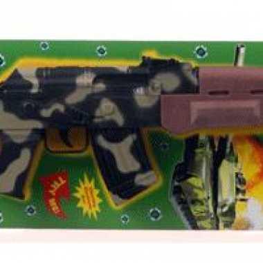 Speelgoed ak-47 geweer