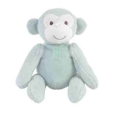 Speelgoed apen knuffel marlo 17 cm