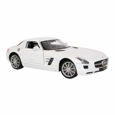 Speelgoed auto mercedes benz sls