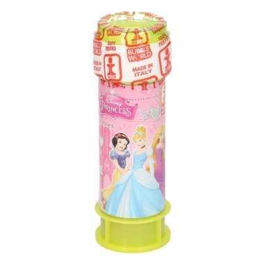 Speelgoed bellenblaas disney princess 1 stuk