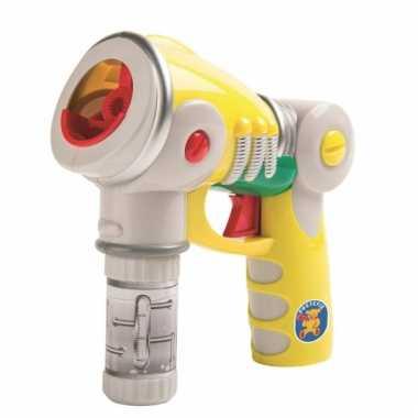 Speelgoed bellenblaas gun
