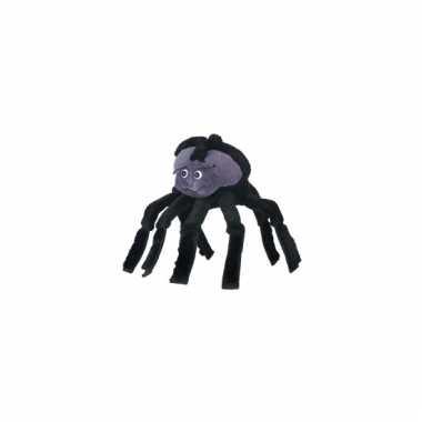 Speelgoed handpop spinnetje 22 cm