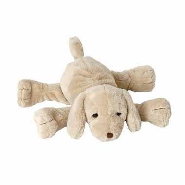 Speelgoed honden knuffel herald 20 cm