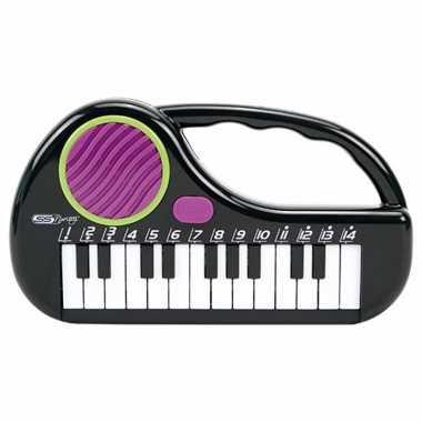 Speelgoed instrument digitaal keyboard