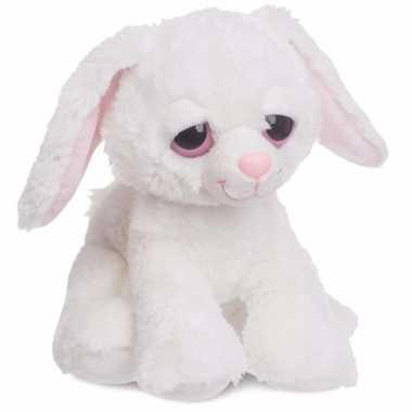 Speelgoed konijnen/hazen knuffel 30 cm