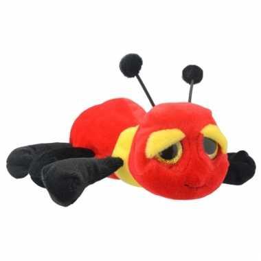 Speelgoed mier knuffel 25 cm