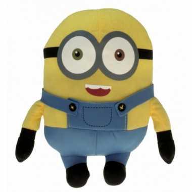 Speelgoed minions knuffel bob 26 cm