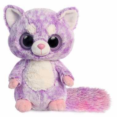 Speelgoed panda knuffel 28 cm