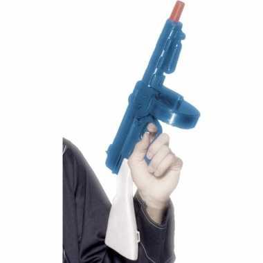 Speelgoed wapens tommygun