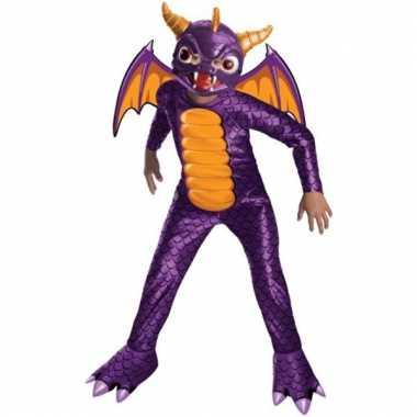 Spyro kostuum voor kids