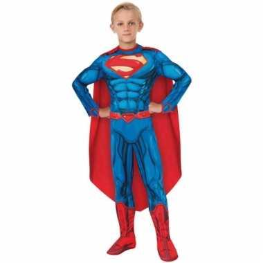 Superheld verkleedkleding voor kids