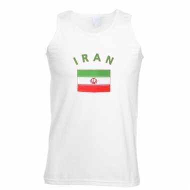 T-shirt vlag iran