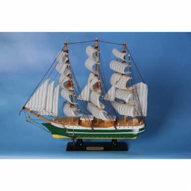 Tall ship a von humboldt 2
