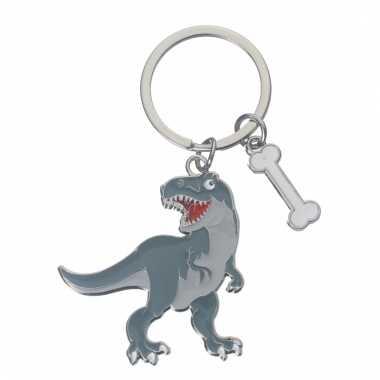 Tas sleutelhanger t-rex 5 cm