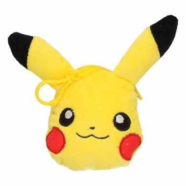 Tashanger pokemon pikachu 8 cm
