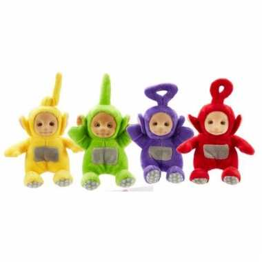 Teletubbies pop dipsy 16 cm