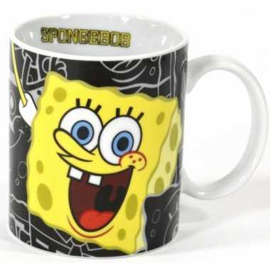 Thee mok sponge bob