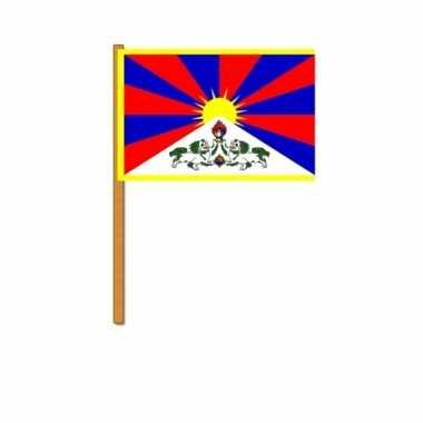 Tibetaanse zwaaivlag