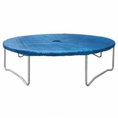 Trampoline hoezen blauw 423 cm