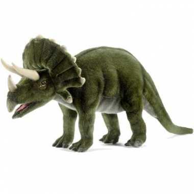 Triceratops knuffel 50 cm