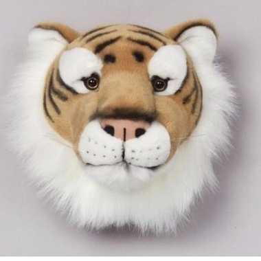 Trofee van een tijger
